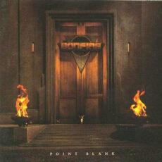 Bonfire - Point Blank LP - VINYL - CD