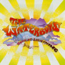 Waterboys, The - Book Of Lightning LP - VINYL - CD