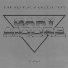 Gary Moore - The Platinum Collection LP - VINYL - CD