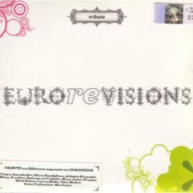 Various - Eurorevisions LP - VINYL - CD
