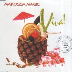 Makossa Magic - Viva! LP - VINYL - CD