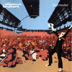 Chemical Brothers, The - Surrender LP - VINYL - CD