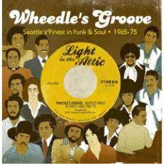 Various - Wheedle's Groove LP - VINYL - CD