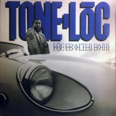 Tone-Lōc* - Lōc'ed After Dark LP - VINYL - CD