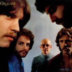 Orleans - Forever LP - VINYL - CD