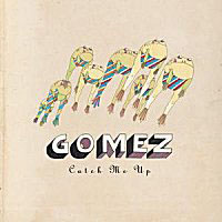 Gomez - Catch Me Up LP - VINYL - CD