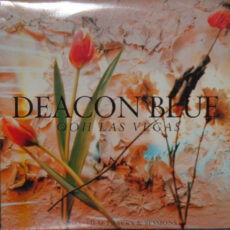 Deacon Blue - Ooh Las Vegas LP - VINYL - CD
