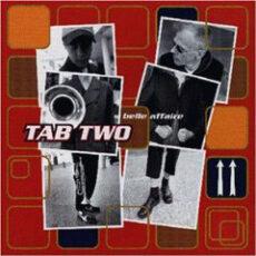Tab Two - Belle Affaire LP - VINYL - CD