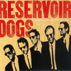 Various - Reservoir Dogs (Music From The Original Motion Picture Sound Track) LP - VINYL - CD