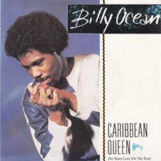 Billy Ocean - Caribbean Queen (No More Love On The Run) LP - VINYL - CD