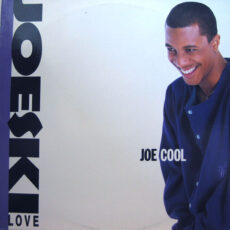 Joeski Love - Joe Cool LP - VINYL - CD