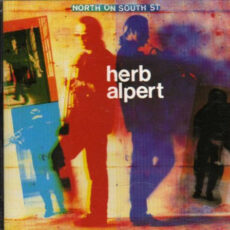 Herb Alpert - North On South St. LP - VINYL - CD