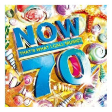 Various - Now That's What I Call Music! 70 LP - VINYL - CD