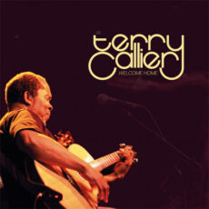 Terry Callier - Welcome Home LP - VINYL - CD