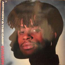 Anthony And The Camp - Suspense LP - VINYL - CD