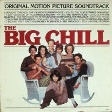 Various - The Big Chill - Original Motion Picture Soundtrack LP - VINYL - CD