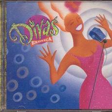 Various - Divas Exotica LP - VINYL - CD