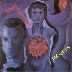 Marc Almond - Jacques LP - VINYL - CD
