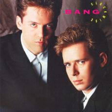 Bang (2) - Clockwise LP - VINYL - CD