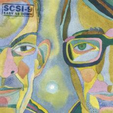 SCSI-9 - Easy As Down LP - VINYL - CD
