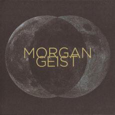 Morgan Geist - Double Night Time LP - VINYL - CD