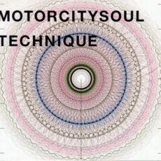 Motorcitysoul - Technique LP - VINYL - CD