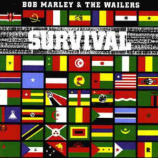 Bob Marley & The Wailers - Survival LP - VINYL - CD