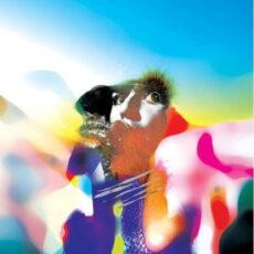Crazy P* - Stop Space Return LP - VINYL - CD