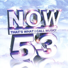 Various - Now That's What I Call Music! 53 LP - VINYL - CD