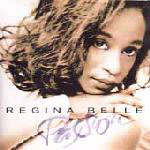 Regina Belle - Passion LP - VINYL - CD