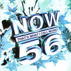 Various - Now That's What I Call Music! 56 LP - VINYL - CD