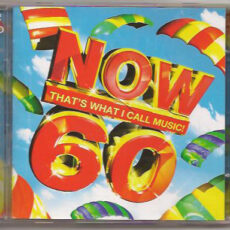Various - Now That's What I Call Music! 60 LP - VINYL - CD