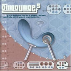 Various - OM Lounge 5 LP - VINYL - CD