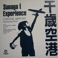 Sunaga T Experience - Chitose Airport LP - VINYL - CD