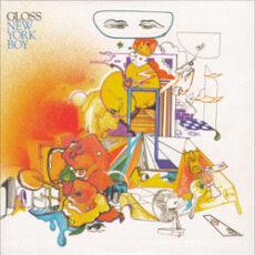 Gloss - New York Boy LP - VINYL - CD