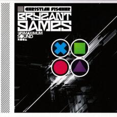 Christian Fischer - Bryzant Games LP - VINYL - CD