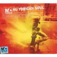 Various - Mastercuts Nu Yorican Soul LP - VINYL - CD