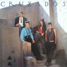 Cruzados - Cruzados LP - VINYL - CD