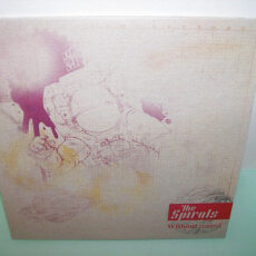 Spirals, The - Without Control LP - VINYL - CD