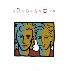 Rembrandts, The - The Rembrandts LP - VINYL - CD