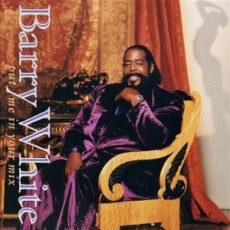 Barry White - Put Me In Your Mix LP - VINYL - CD
