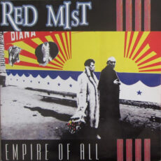 Red Mist - Empire Of All LP - VINYL - CD