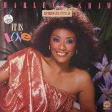 Marlena Shaw - It Is Love - Recorded Live On Vine St. LP - VINYL - CD