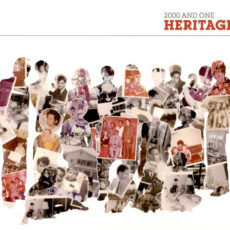 2000 And One* - Heritage LP - VINYL - CD