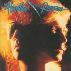 Ian Hunter / Mick Ronson - Y U I Orta LP - VINYL - CD