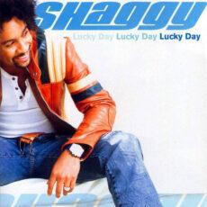 Shaggy - Lucky Day LP - VINYL - CD
