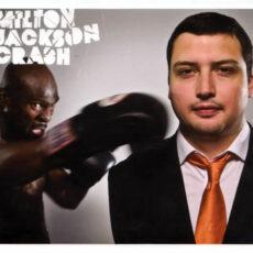 Milton Jackson - Crash LP - VINYL - CD