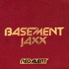 Basement Jaxx - Red Alert LP - VINYL - CD
