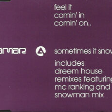 Amar - Sometimes It Snows In April LP - VINYL - CD