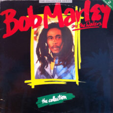 Bob Marley & The Wailers - The Collection LP - VINYL - CD